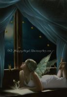 Fairytale Night 2 by HappyAngel