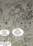 Sparkster 3 - Rise Of The Armadillos Page 6 by Artooinst