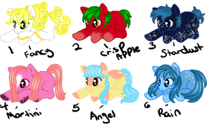 theme Adopts 2 (Open) by Arianstar