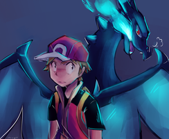 Pokemon origins by Spanish-Scoot