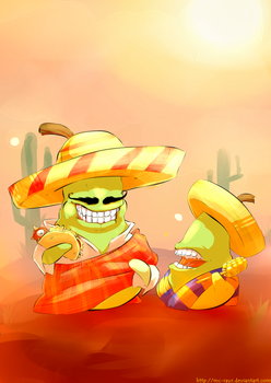 Mexicanpear  fixed  by Mc-Rayz