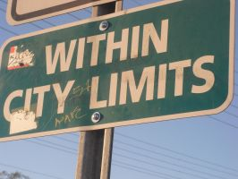 Forever within City Limits by Pansy4Life99