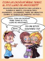 Frases: cachin by Pol00