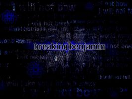 Breaking Benjamin Lyrical by Pariah73