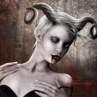 Mimicry by vampirekingdom
