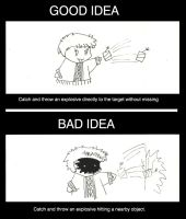 good idea -bad idea 6 by laicka03
