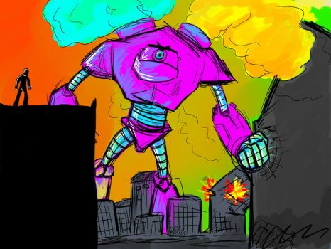 FagBot by Cassinii