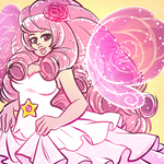 Fairy Rose Quartz by visualkid-n