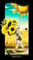 Naruto - the sun by 6dragonfly9