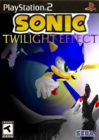 Sonic Twilight Effect case by Super-Sonic-101