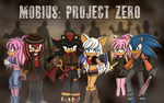 Mobius: Project Zero by nyctoshing