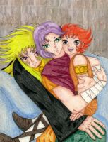 Aries Family by cassandra-de-piscis