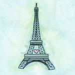 Love to Paris by apparate