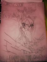 Emers: GUN MUST END NOW!!!!!!! (uncolored) by emerswell