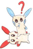 What Happened Brother by Pikacshu