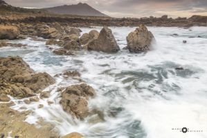 ethereal seascape by MarcosRodriguez