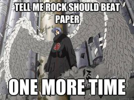 konan beat rock by gamerma