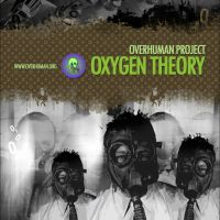 Oxygen Theory - Front by sh4vo