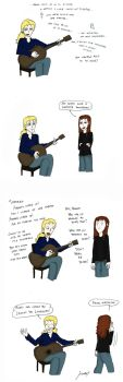 Songwriting by CaptainLaura