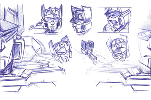 Soundwave unmasked by downbox