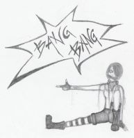 Bang, bang. by cassiopeiathestrange