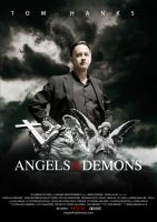 Angels and demons II by onurb-design