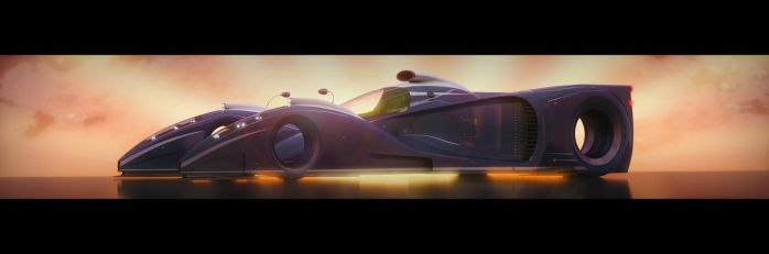 X-Car by dan-cable
