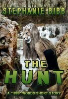 The Hunt - Book Cover by SBibb