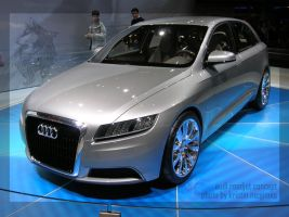 NAIAS 2006 - Audi Roadjet 02 by opticalxarsenal