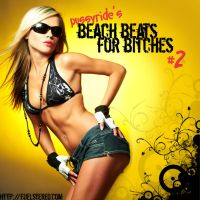 Beach Beats for Bitches II by florbraz