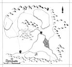 Map for DnD: Skyrock by Squirrel-slayer