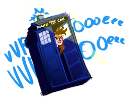 DOCTORwho??? by some-hipster