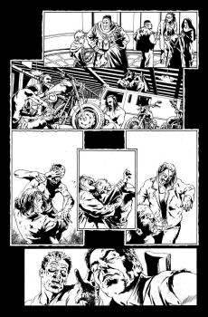Army of Darkness Furious Road 5 Page 2 by kewber