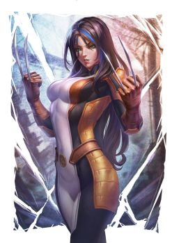 X-23 by gsd748