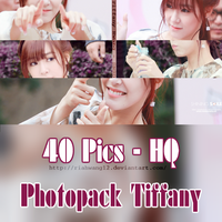 [PHOTOPACK] SNSD's Tiffany #12 by riahwang12