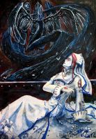 Trinity Blood 24 by EnessaKjonig