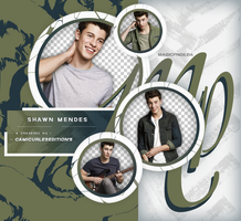PACK PNG 681| SHAWN MENDES by MAGIC-PNGS