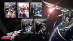Mobile Suit Gundam Wing|Complete Series|DVD Covers by sad6549775