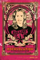 ROCKVOLUTION by widjana