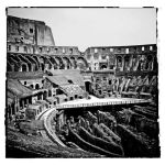 Labyrinths of Rome... by S4SH4X