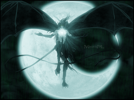 Ulquiorra Resurrection by MmagPL