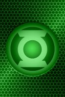 Green Lantern Background by KalEl7