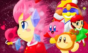 Kirby 64 by Kokorokeke