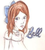 Bell by GreenSyndrome68