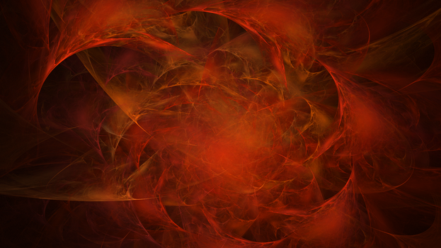 Enveloping Flames by Twitchesfornoreason