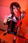 Dangan Ronpa - Genocider Syo by MidsummerFantasies09