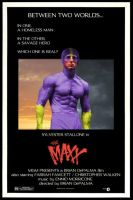 DePalma's The Maxx by Hartter