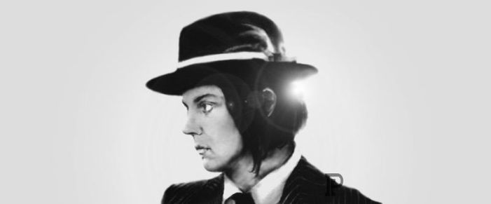 JACK WHITE by enigmatic-freak