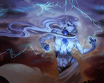 .Stormweaver. by Remarin