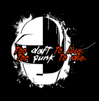 Too Daft to Live, Too Punk to Die by Games4me